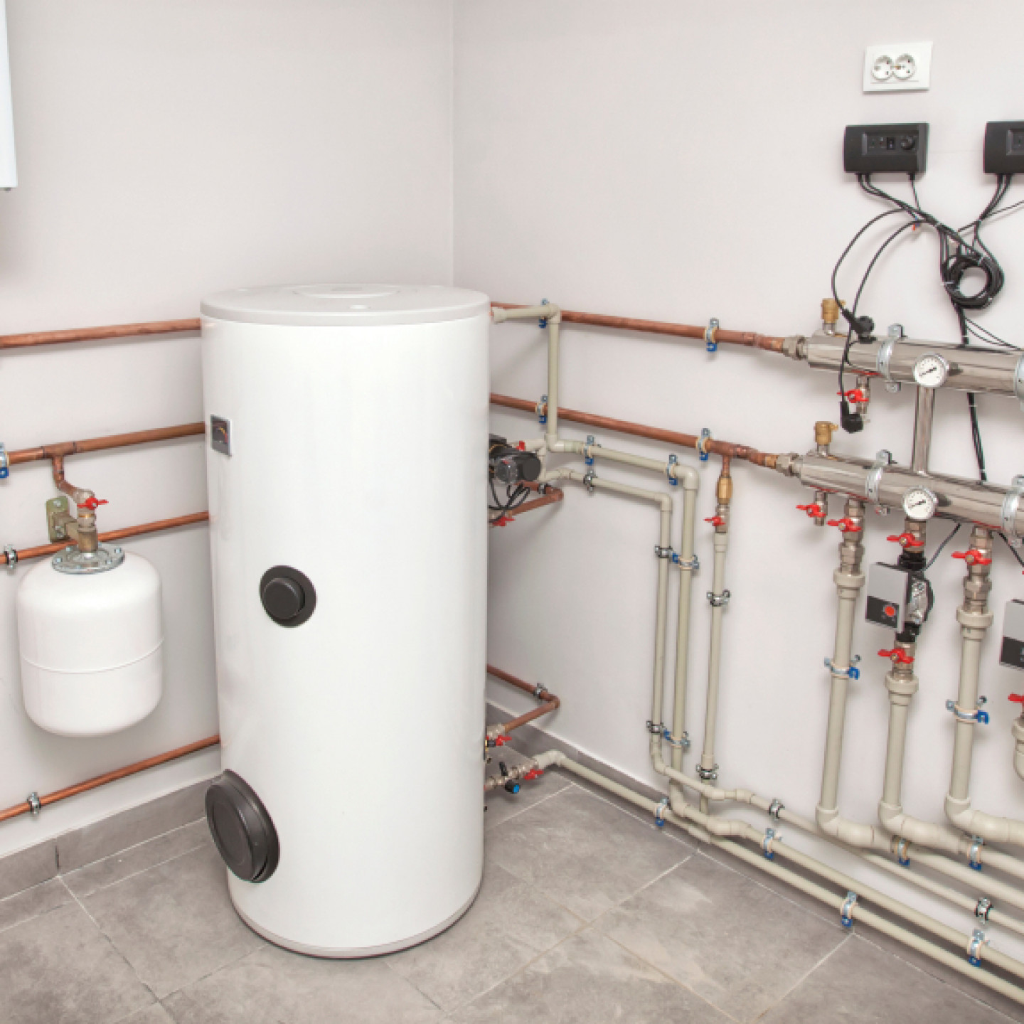 Is a boiler right for you?